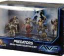 AVP: Alien vs. Predator HorrorClix