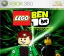 LEGO Ben 10: The Video Game