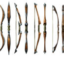 Longbows (Origins)
