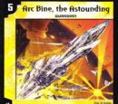 Arc Bine, the Astounding