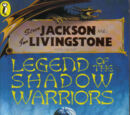 Legend of the Shadow Warriors