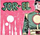 Jor-El II (Earth-One)