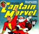 Captain Marvel Adventures Vol 1 19