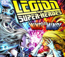 Legion of Super-Heroes Vol 5 49