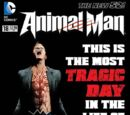 Animal Man Vol 2 18