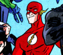 Flash (Earth-Teen Titans)