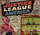 Justice League of America Vol 1 11