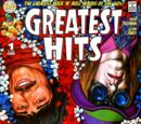 Greatest Hits/Covers