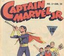 Captain Marvel, Jr. Vol 1 3