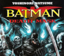 Batman: Death Mask Vol 1 3