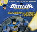 Batman: The Brave and The Bold Vol 1 14/Images