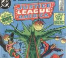 Justice League of America Vol 1 226