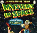 Mystery in Space Vol 1 1