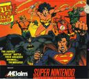 Justice League: Task Force (Video Game)