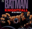 Knightfall: The Broken Bat