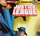 Justice League Unlimited Vol 1 36