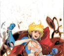 Ame-Comi Girls: Featuring Power Girl Vol 1 4