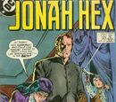 Jonah Hex Vol 1 90
