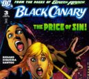 Black Canary Vol 3 3