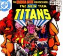 New Teen Titans Vol 1 24
