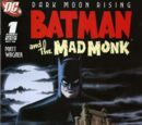 Batman and the Mad Monk Vol 1 1