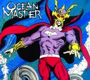 Orm Marius (New Earth)