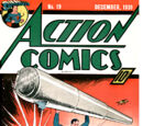 Action Comics Vol 1 19