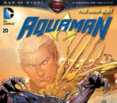 Aquaman Vol 7 20