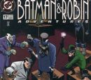 Batman & Robin Adventures Vol 1 17