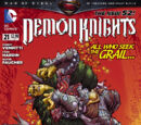 Demon Knights Vol 1 21