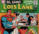 Superman's Girlfriend, Lois Lane Vol 1 86