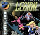 Legion of Super-Heroes Vol 4 1000000