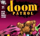 Doom Patrol Vol 5 11