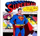 Superman: From the 30's to the 70's Vol 1 1