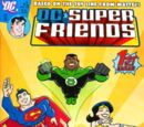 DC Super Friends Vol 1 1
