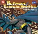 Batman and Captain America Vol 1 1