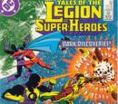 Legion of Super-Heroes Vol 2 324