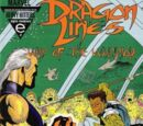 Dragon Lines Way of the Warrior Vol 1 2