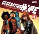 Generation Hope Vol 1 1/Images