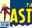 Tales to Astonish Vol 1 44