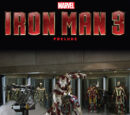 Marvel's Iron Man 3 Prelude Vol 1 2