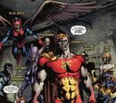 Squadron Supreme (Zombies) (Earth-616)