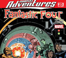 Marvel Adventures: Fantastic Four Vol 1 25