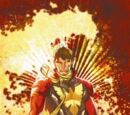 What If? X-Men - Rise and Fall of the Shi'ar Empire Vol 1 1