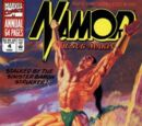 Namor the Sub-Mariner Annual Vol 1 4