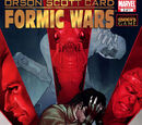 Formic Wars: Burning Earth Vol 1 2