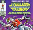 Steelgrip Starkey Vol 1 6