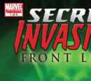 Secret Invasion: Front Line Vol 1 1