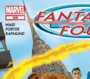 Fantastic Four Vol 1 508/Images