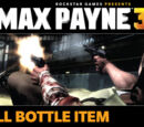 Max Payne 3 multiplayer items